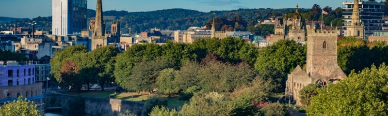 The Bristol Property Market  Post-election blues? Or Full Steam ahead?