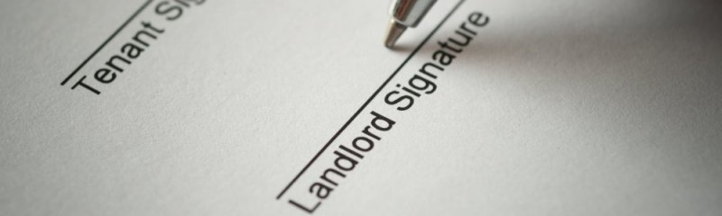 Banning Tenant Fees – We know a bit more