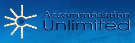 Accommodation Unlimited logo